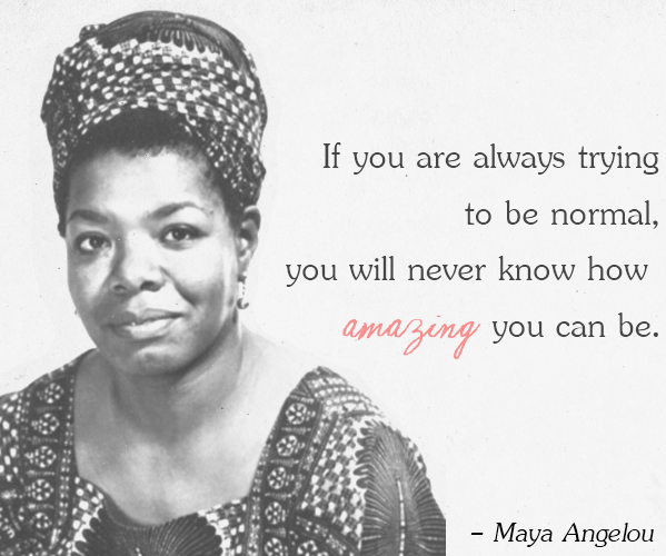 phénoménale femme Maya Angelou Télécharger