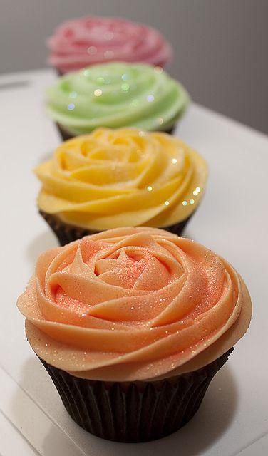 Cupcakes kidji 2
