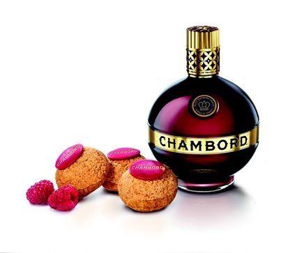 chou chambord